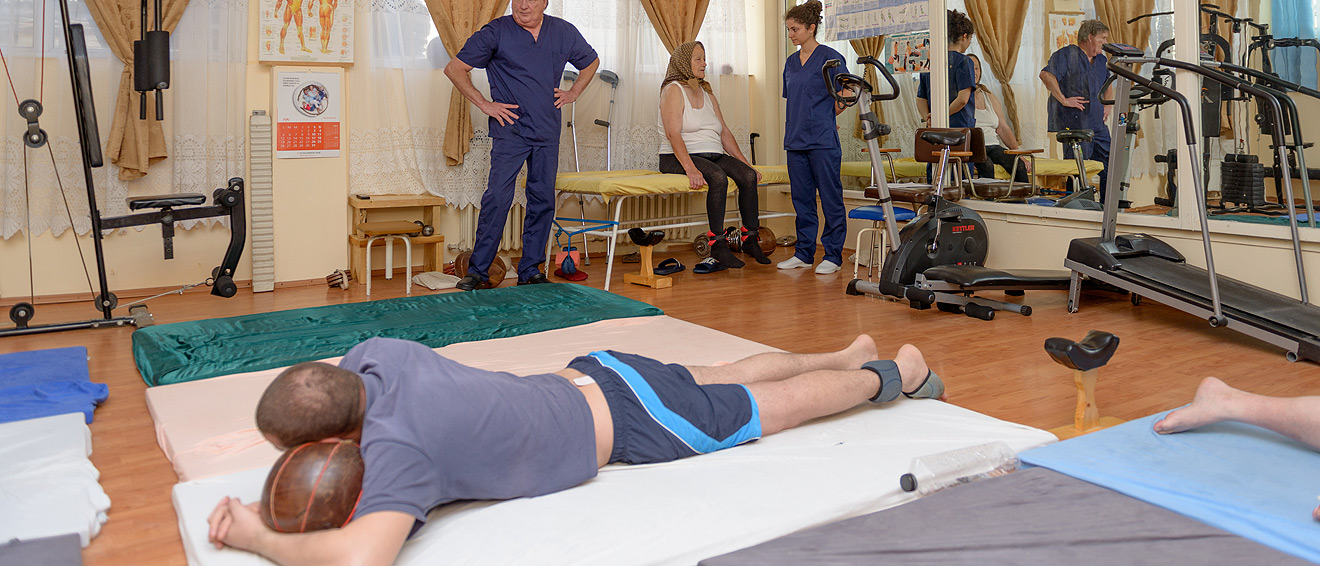 tratament balnear reumatism articular